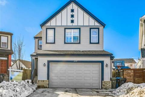House for sale at 117 Copperpond By Southeast Calgary Alberta - MLS: C4233665