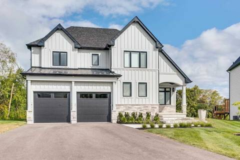 House for sale at 117 Crestview Ct Blue Mountains Ontario - MLS: X4619202