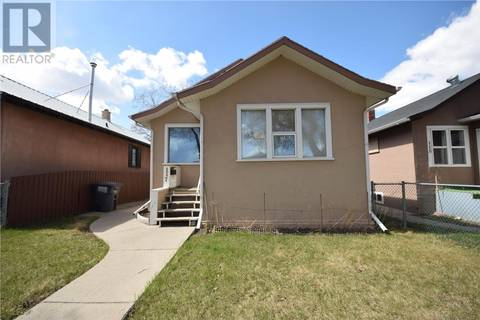 House for sale at 117 D Ave S Saskatoon Saskatchewan - MLS: SK768873