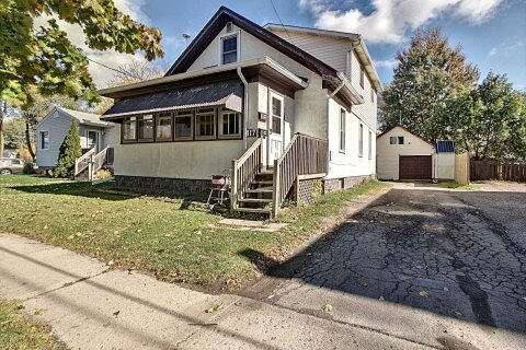 House for sale at 117 Dain Ave Welland Ontario - MLS: X4959700