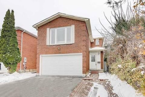 House for sale at 117 Danjohn Cres Toronto Ontario - MLS: E4636342