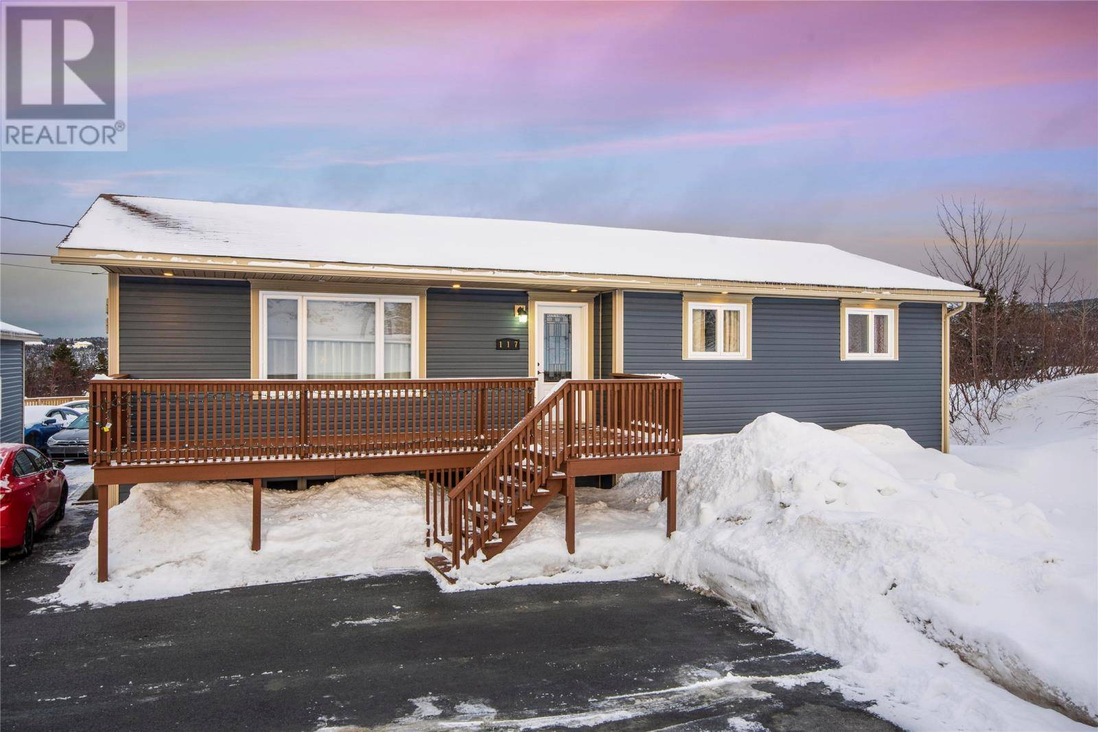 House for sale at 117 Dogberry Hill Rd St. Philips Newfoundland - MLS: 1210078