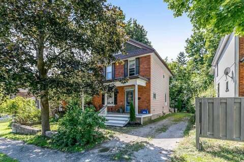 House for sale at 117 Douglas St Orillia Ontario - MLS: S4897961
