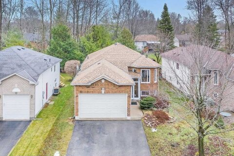 House for sale at 117 Dyer Dr Wasaga Beach Ontario - MLS: S5002342