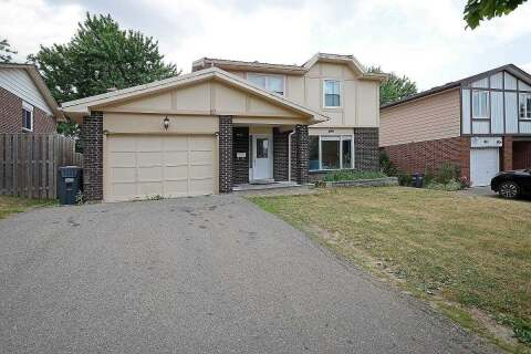 House for sale at 117 Elgin Dr Brampton Ontario - MLS: W4817084
