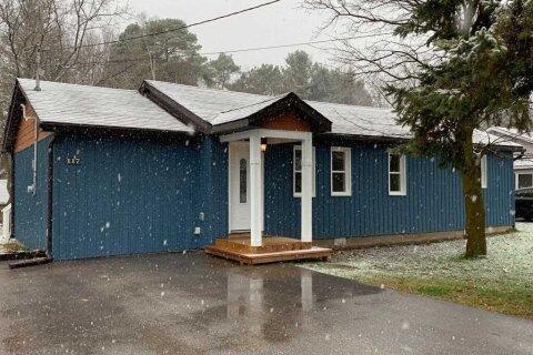 House for sale at 117 Elizabeth St Essa Ontario - MLS: N4997077