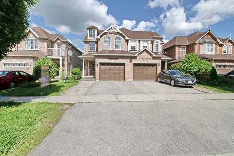 Townhouse for sale at 117 English Oak Dr Richmond Hill Ontario - MLS: N4514233