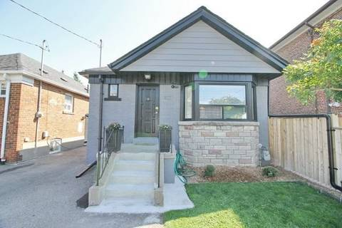 House for sale at 117 Ewart Ave Toronto Ontario - MLS: W4570312