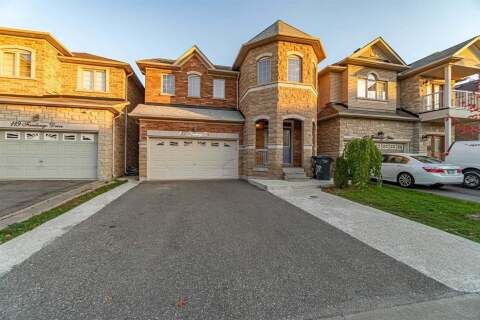House for sale at 117 Fandango Dr Brampton Ontario - MLS: W4960764