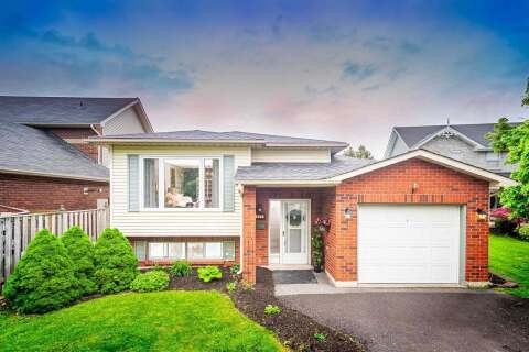 House for sale at 117 Gillett Ct Cobourg Ontario - MLS: X4779383