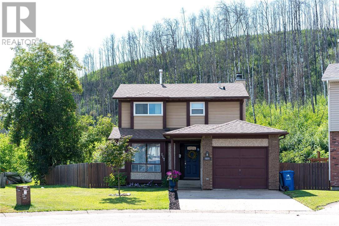 House for sale at 117 Gipsy Pl Fort Mcmurray Alberta - MLS: fm0175353