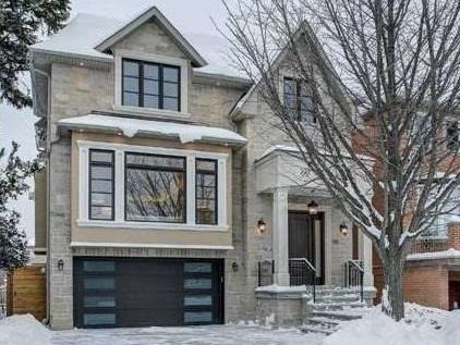 For Sale: 117 Glen Park Avenue, Toronto, ON | 5 Bed, 7 Bath House for $2,988,000. See 20 photos!