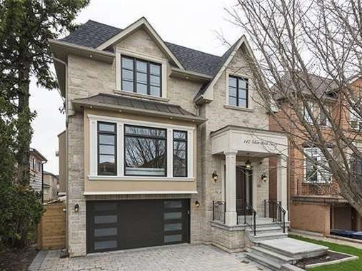 Sold: 117 Glen Park Avenue, Toronto, ON