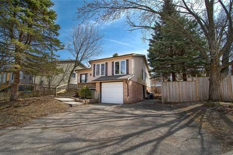 House for sale at 117 Goldgate Cres Orangeville Ontario - MLS: W4423350