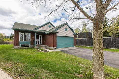 House for sale at 117 Grandpark Circ Ottawa Ontario - MLS: 1152721