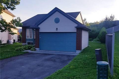 House for rent at 117 Grandpark Circ Ottawa Ontario - MLS: 1159927