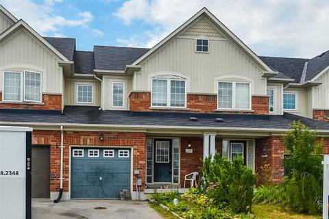 Townhouse for sale at 117 Hammill Hts East Gwillimbury Ontario - MLS: N4547094