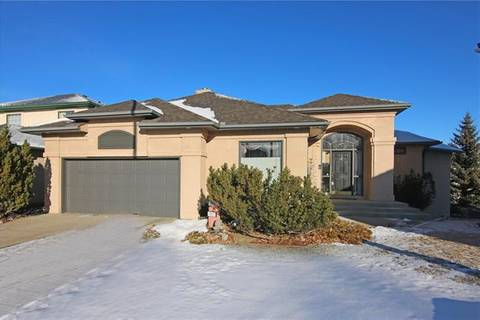 House for sale at 117 Hamptons Me Northwest Calgary Alberta - MLS: C4281395
