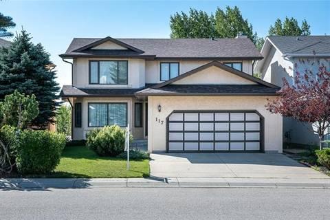 House for sale at 117 Hawktree Green Northwest Calgary Alberta - MLS: C4266458
