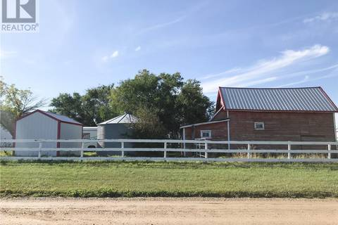 Home for sale at 117 Herbert Ave Herbert Saskatchewan - MLS: SK786678