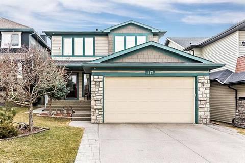House for sale at 117 Hidden Creek Ht Northwest Calgary Alberta - MLS: C4236956