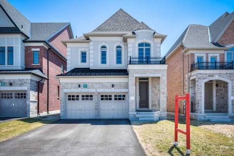 House for sale at 117 Holladay Dr Aurora Ontario - MLS: N4516247