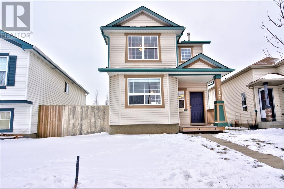 For Sale: 117 Jewell Street, Red Deer, AB | 4 Bed, 3 Bath House for $304,900. See 25 photos!