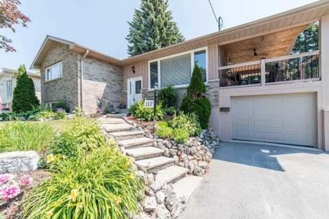 House for sale at 117 Keewatin St Oshawa Ontario - MLS: E4815900