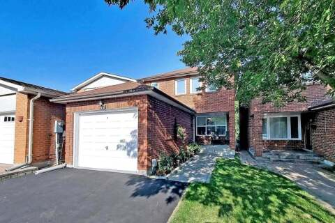 House for sale at 117 Kersey Cres Richmond Hill Ontario - MLS: N4923857