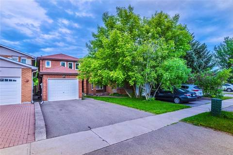 House for sale at 117 Kersey Cres Richmond Hill Ontario - MLS: N4599728