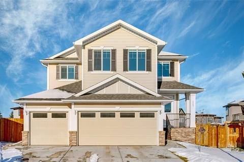 House for sale at 117 Kinniburgh Wy Chestermere Alberta - MLS: C4277837