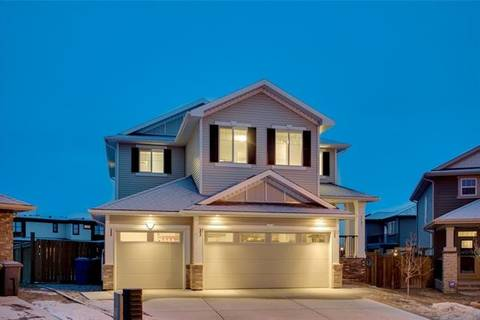 House for sale at 117 Kinniburgh Wy Chestermere Alberta - MLS: C4291184