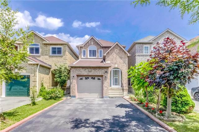 Sold: 117 Laird Drive, Markham, ON