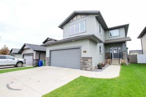 House for sale at 117 Larsen Cres Red Deer Alberta - MLS: A1025287