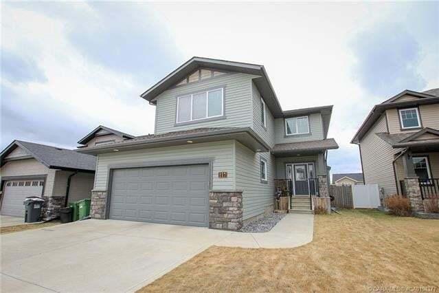 House for sale at 117 Larsen Cres Red Deer Alberta - MLS: CA0194377