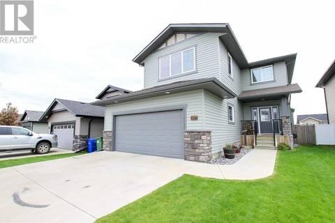 House for sale at 117 Larsen Cres Red Deer Alberta - MLS: ca0171891