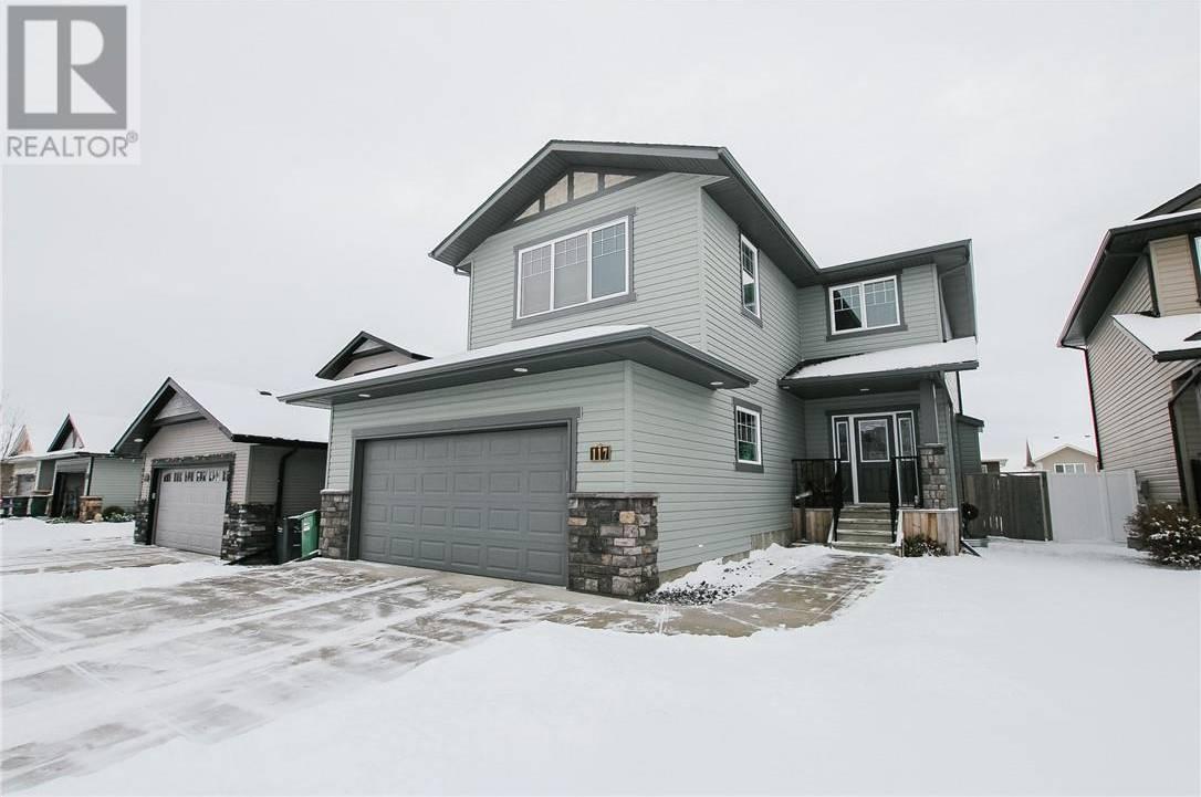 House for sale at 117 Larsen Cres Red Deer Alberta - MLS: ca0183456