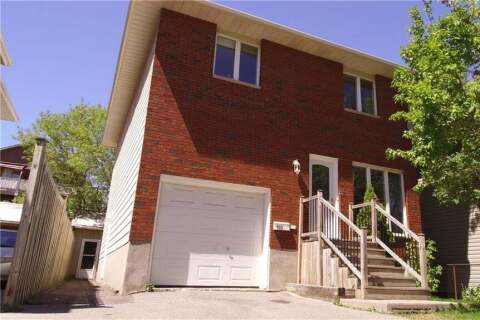 House for sale at 117 Lees Ave Ottawa Ontario - MLS: 1192865