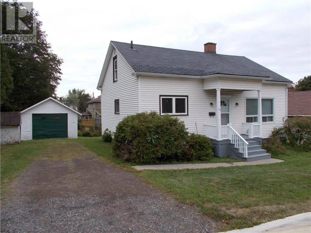 House for sale at 117 Leonard St Riverview New Brunswick - MLS: M125806