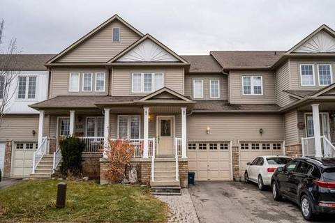 Townhouse for sale at 117 Livingston Rd Milton Ontario - MLS: W4684255