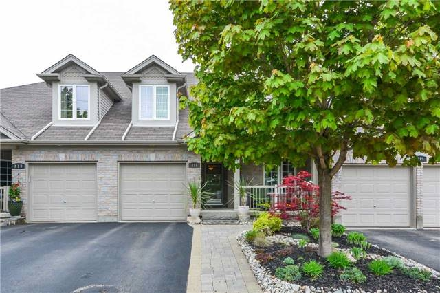 Sold: 117 Lynch Circle, Guelph, ON