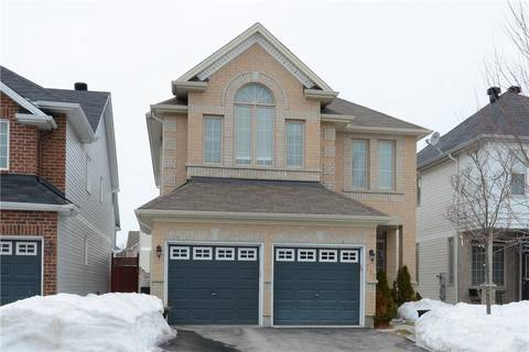 House for sale at 117 Macara Cres Ottawa Ontario - MLS: 1144232