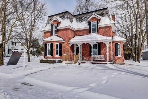 House for sale at 117 Main Unionville St Markham Ontario - MLS: N4706132