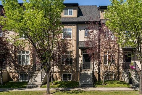 Townhouse for sale at 117 Mckenzie Towne Dr Southeast Unit 117 Calgary Alberta - MLS: C4261081