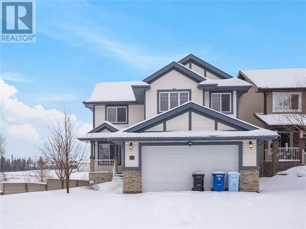 House for sale at 117 Merganser Pl Fort Mcmurray Alberta - MLS: fm0188656