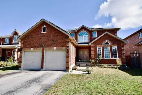 House for sale at 117 Miller Dr Barrie Ontario - MLS: S4917948