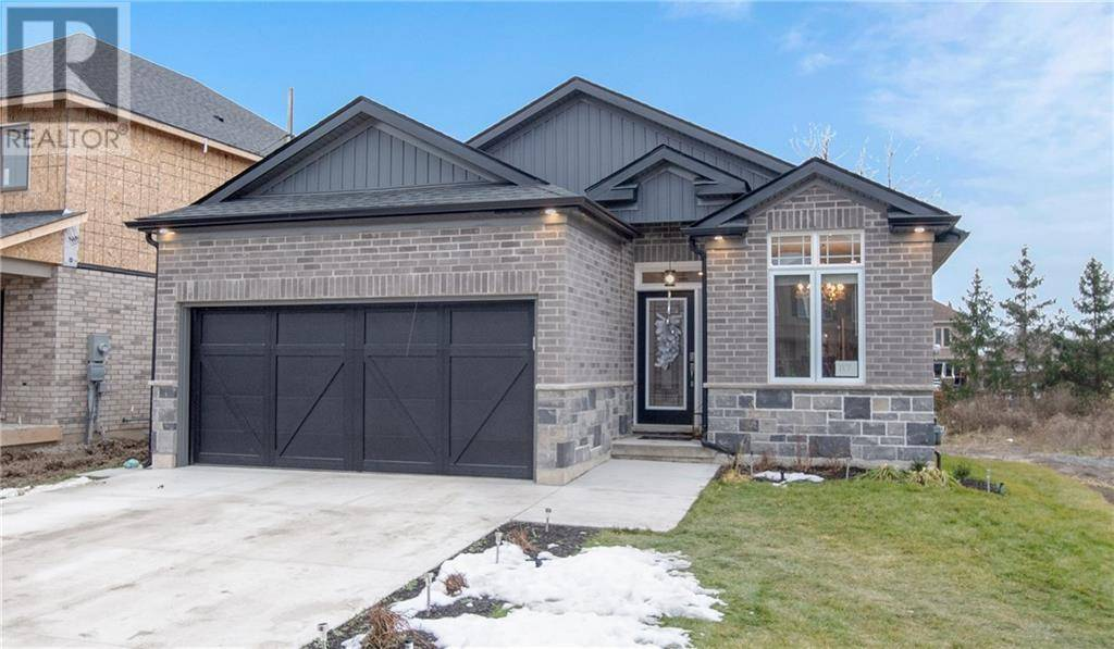 House for sale at 117 Monarch St Welland Ontario - MLS: 30779372