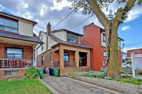 House for sale at 117 Morrison Ave Toronto Ontario - MLS: W4929117