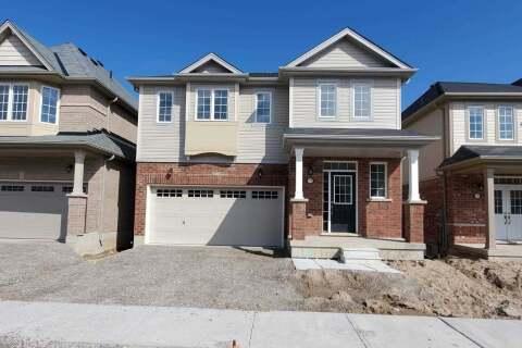 House for rent at 117 Munro Circ Brantford Ontario - MLS: X4767681