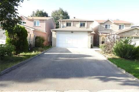 Property for rent at 117 Northolt Cres Markham Ontario - MLS: N4920530